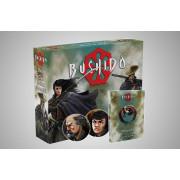 Bushido - Clan Shiho - Pack de lancement complet