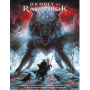 Journey to Ragnarok - Adventure and Setting Corebook