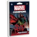 Marvel Champions : Le Jeu de Cartes - The Hood 0