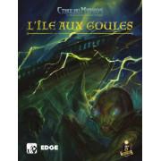 Cthulhu Mythos : L'Île aux Goules