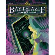 Bayt al Azif n°3 - A Magazine o Cthulhu Mythos RPGs