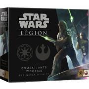 Star Wars : Légion - Combattants Wookies
