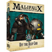 Malifaux 3E - Explorer's Society - Off the Deep End