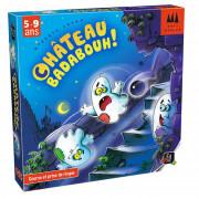 Château Badabouh !