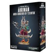 W40K : Thousand Sons - Ahriman the Arch-Sorcerer of Tzeentch