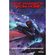 Five Parsecs from Home - Solo Adventure Wargaming