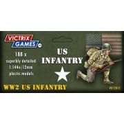 US Infantry (12mm)