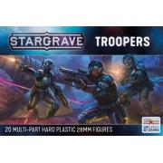 Stargrave - Stargrave Troopers