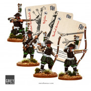 Test of Honour: Ashigaru with Bows and Muskets