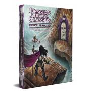 Dungeon Crawl Classics - Le Jeu de rôle
