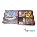 Storage for Box Customeeple - Robin of Locksley 0