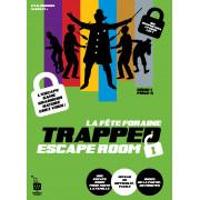 Trapped : La Fête Foraine