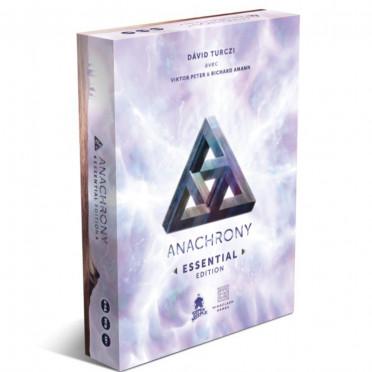 Anachrony: Essential Edition