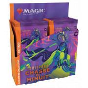 Magic The Gathering - Innistrad : Chasse de Minuit : Boite de 24 Boosters Collector