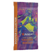 Magic The Gathering - Innistrad : Chasse de Minuit : Booster Collector