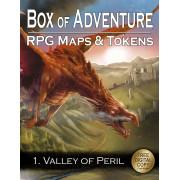 Box of Adventure – Valley of Peril