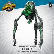 Monsterpocalypse - Buildings - Myriad Singularity