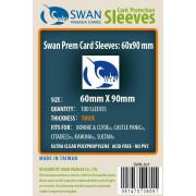 Swan Panasia - Card Sleeves Premium - 60x90mm - 100p