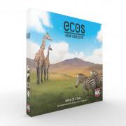 Ecos : New Horizon