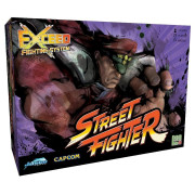 Exceed Street Fighter : M. Bison Box