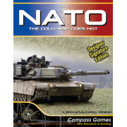 NATO The Cold War goes Hot - Designers Edition
