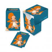 Deck Box Pokémon - Salamèche