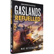 Gaslands: Refuelled - livre de règles version française