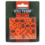 W40K : Kill Team - Killzone: Munitorum Hub