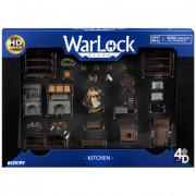 WarLock 4D: Tavern