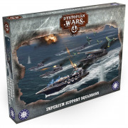 Dystopian Wars: Imperium Support Squadrons