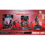 Infinity - Code One - Operation: Crimson Stone Release Bundle