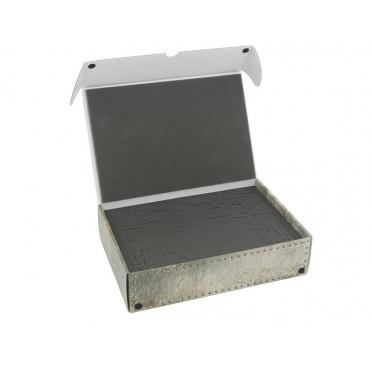 XL Box with 72mm Deep Raster Foam Tray