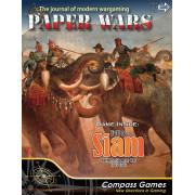 Paper Wars 93 - Wagram 1809: Napoleon's Final Triumph