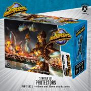 Monsterpocalypse - Protectors - Elemental Champions Starter Set (copie)