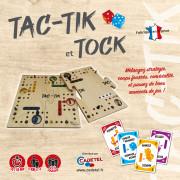 Tac-Tik