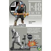 1-48 Tactic - German 26th Volksgrenadier - Arno Liebach