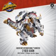Monsterpocalypse - Destroyers - Phobos-7