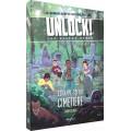 Unlock ! Les Escape Geeks - Échappe-toi du cimetière ! 0