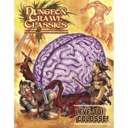 Dungeon Crawl Classics - Lève-toi, Colosse !