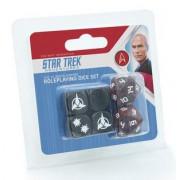 Star Trek Aventures - Klingon Dice Set