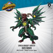 Monsterpocalypse - Protectors - Pteradax