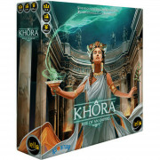 Khôra: Rise of an Empire