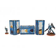 District 5 - Containers Bleus
