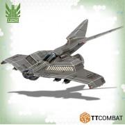 Dropzone Commander - UCM Seraphim Bomber