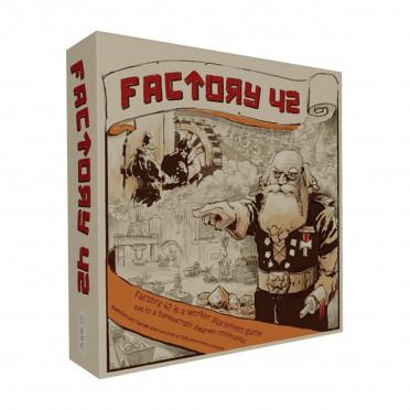 Factory 42 Deluxe