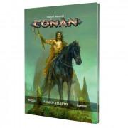 Conan - Kull of Atlantis