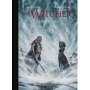 The Witcher Illustré : Le Dernier Voeu