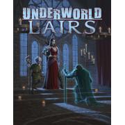 Underworld Lairs 5E