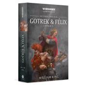 Warhammer Chronicles : Gotrek et Felix Omnibus - Seconde Trilogie
