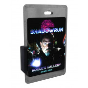 Shadowrun 6th Edition: Rogues Gallery - An NPC Deck
